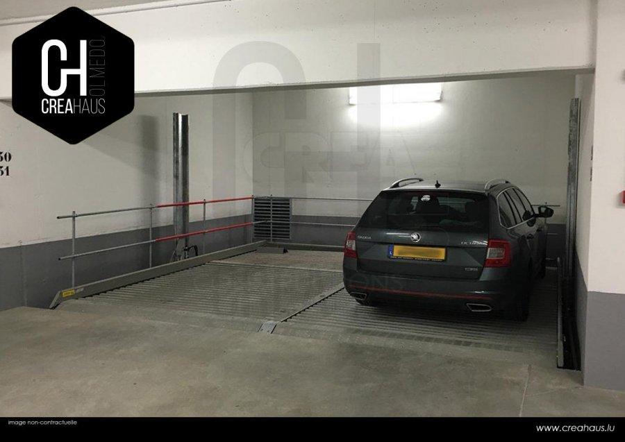 acheter garage-parking 0 chambre 0 m² bridel photo 1