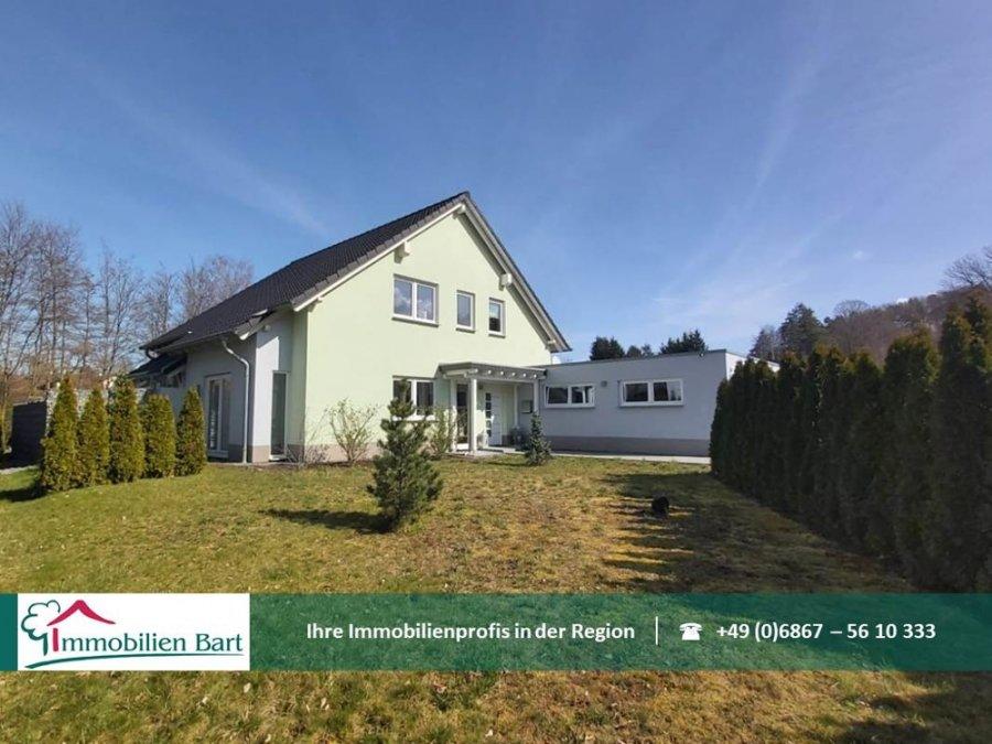 haus kaufen 4 zimmer 164 m² losheim foto 1