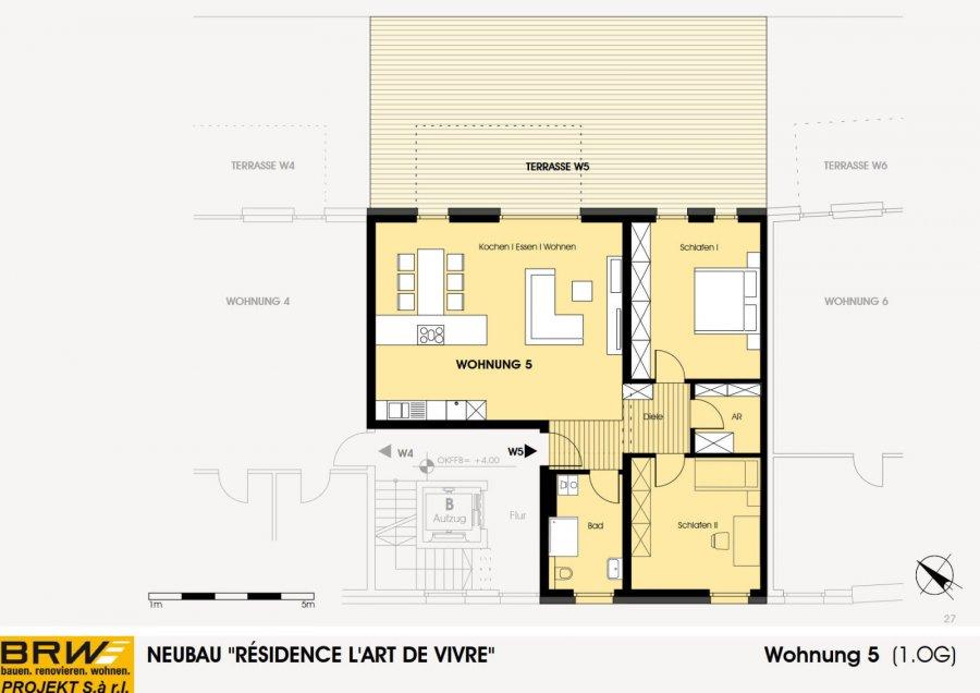 acheter appartement 2 chambres 123.66 m² echternach photo 4