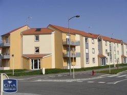 Appartement à louer F2 à Toul - Réf. 6325316