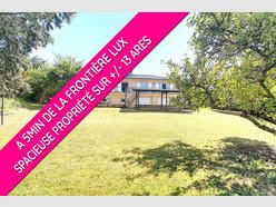 Maison à vendre 3 Chambres à Roussy-le-Village - Réf. 6501700