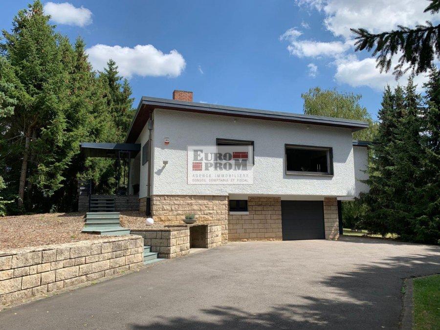villa kaufen 3 schlafzimmer 180 m² kayl foto 1