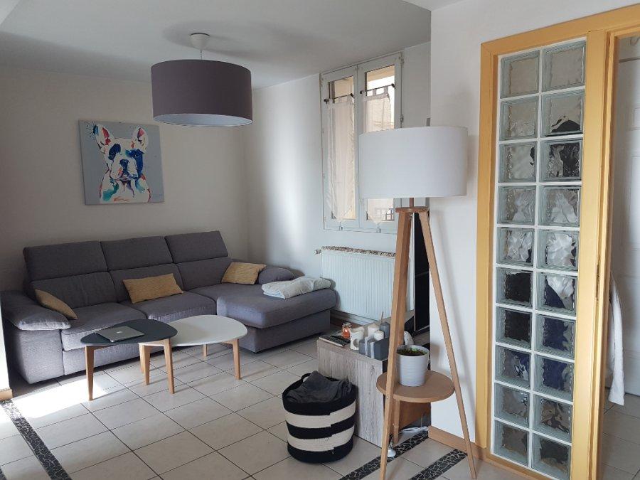 acheter appartement 5 pièces 71.46 m² villerupt photo 1