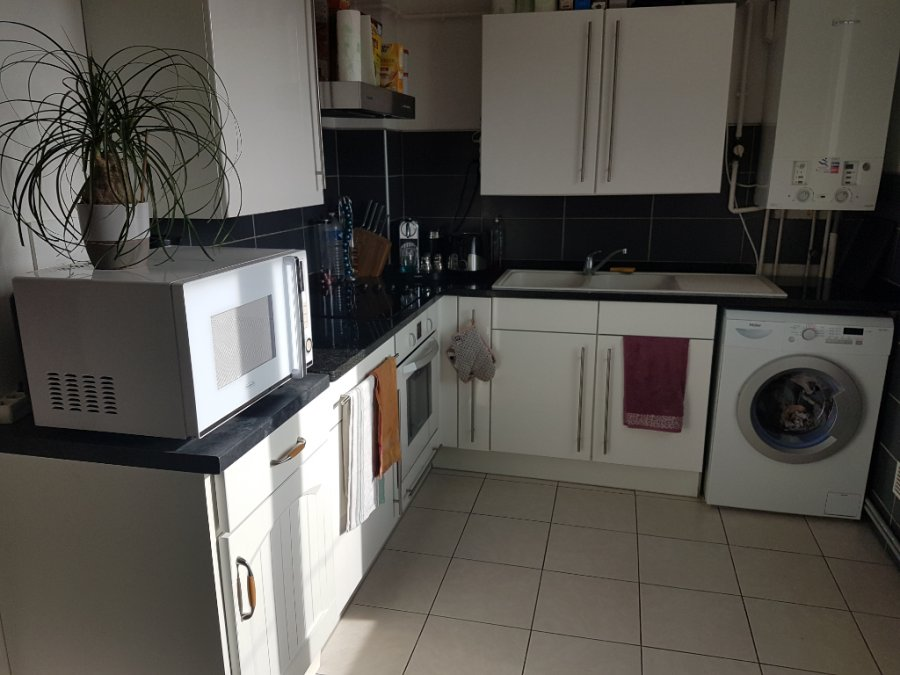 acheter appartement 5 pièces 71.46 m² villerupt photo 2