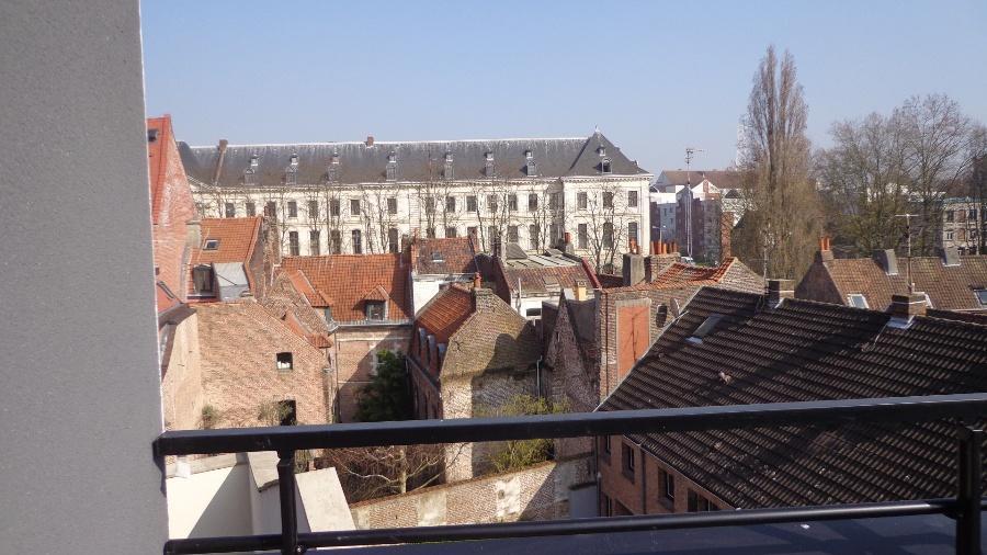 acheter appartement 3 pièces 68 m² lille photo 7