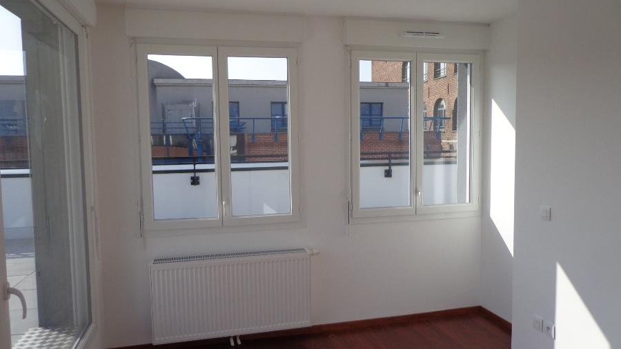acheter appartement 3 pièces 68 m² lille photo 3