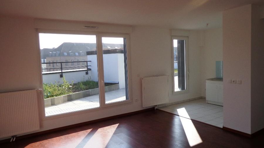 acheter appartement 3 pièces 68 m² lille photo 2