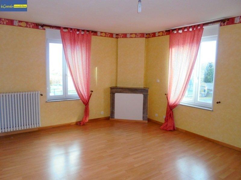 Maison à vendre F8 à Chambley-Bussières