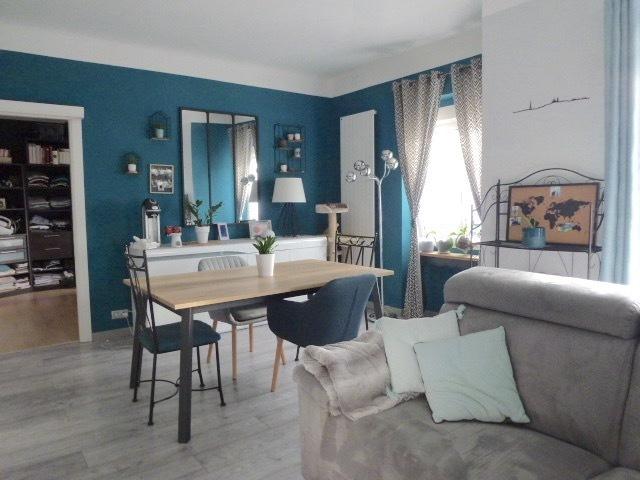 acheter appartement 3 pièces 63 m² tomblaine photo 1