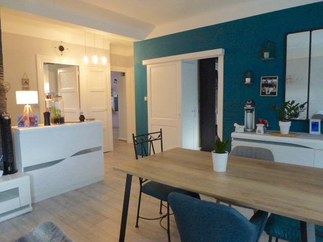 acheter appartement 3 pièces 63 m² tomblaine photo 3