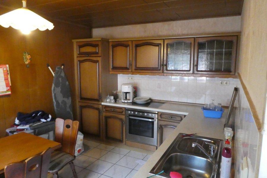 Maison jumelée à vendre 3 chambres à Niederfeulen