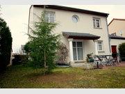 Maison individuelle à vendre F6 à Thionville - Réf. 5052228