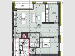 Apartment for sale 1 bedroom in Moestroff - Ref. 6788932