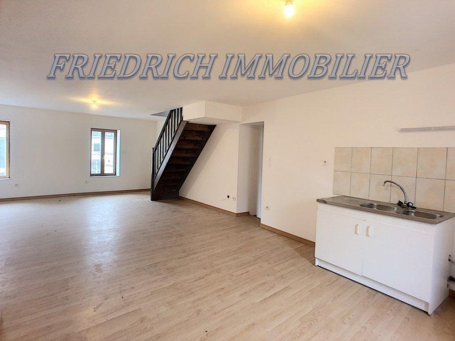 acheter immeuble de rapport 5 pièces 215 m² saint-mihiel photo 1