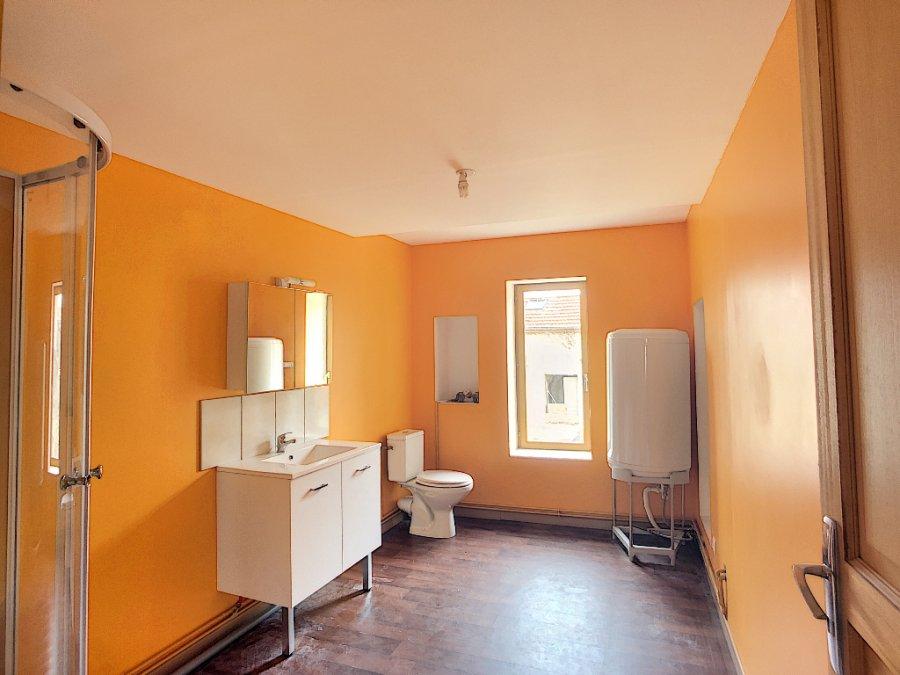 acheter immeuble de rapport 5 pièces 215 m² saint-mihiel photo 6