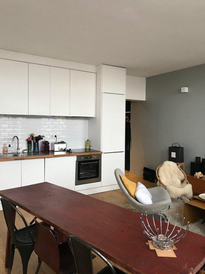 Appartement à vendre F2 à Lille