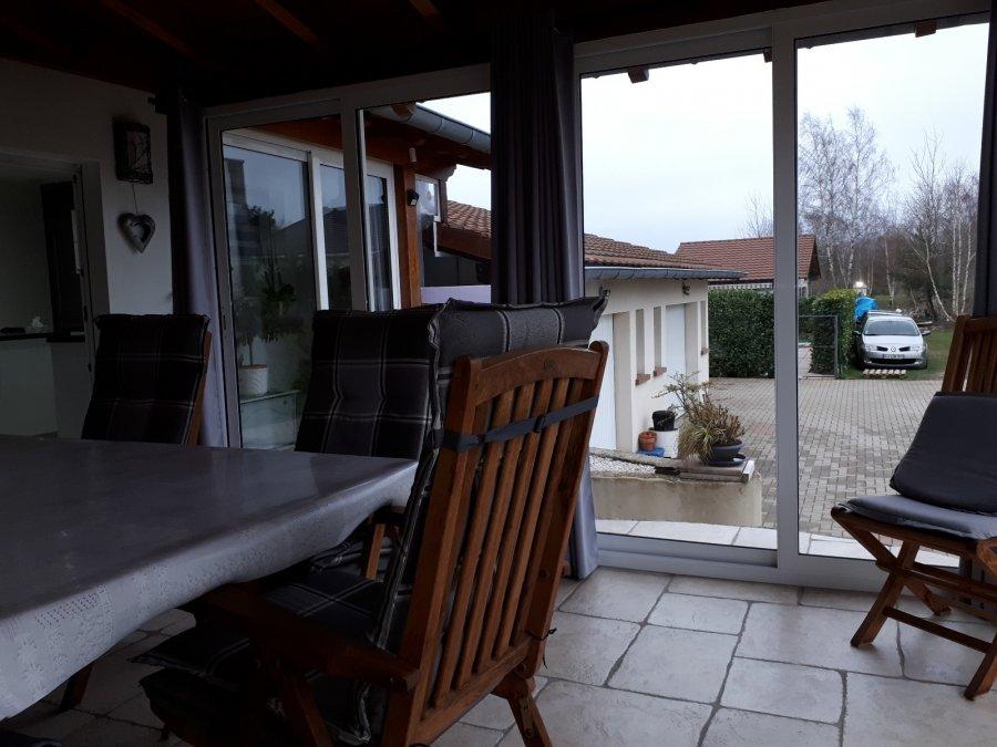 Maison à vendre F5 à Ham-sous-Varsberg