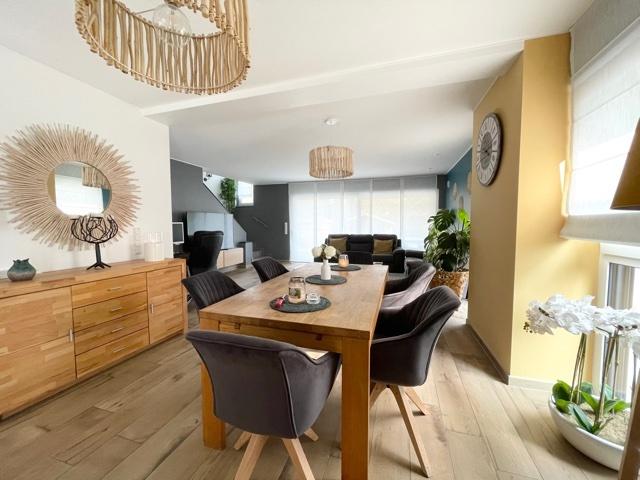 terraced for buy 3 bedrooms 137 m² moutfort photo 1