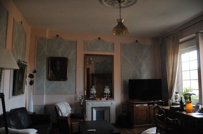 Appartement à vendre 4 chambres à Rombas