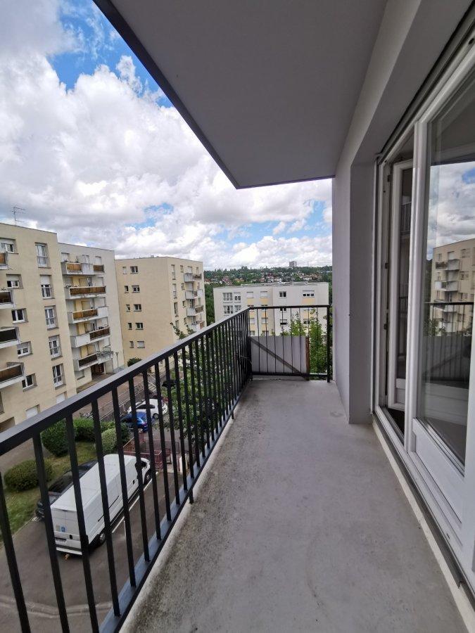 louer appartement 2 pièces 39.49 m² metz photo 1