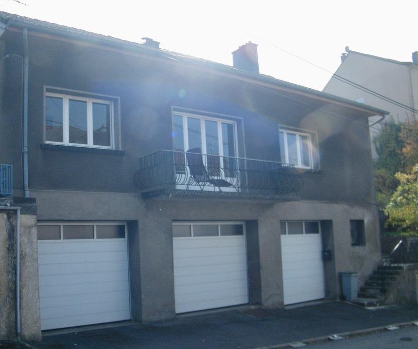 Maison à vendre F8 à Herserange
