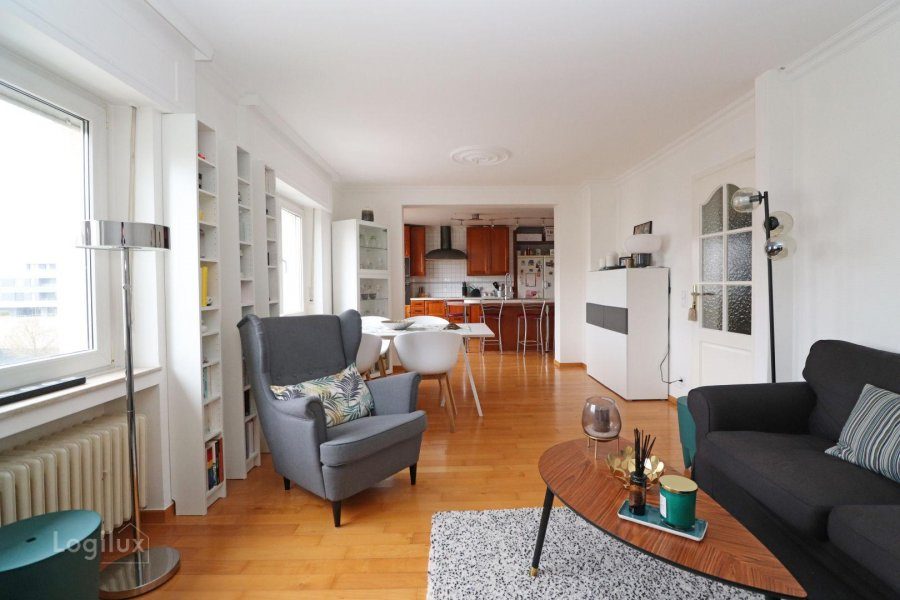 apartment for buy 2 bedrooms 82 m² strassen photo 1