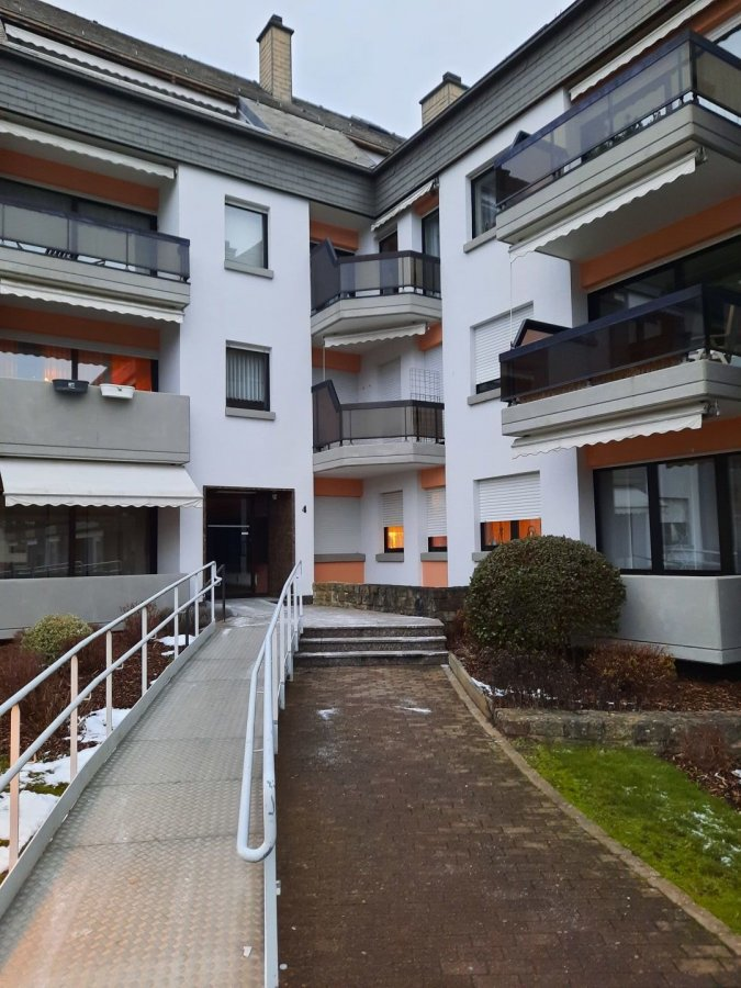 acheter appartement 1 chambre 81.52 m² diekirch photo 6