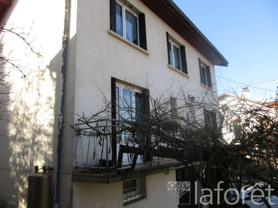 acheter maison 6 pièces 120 m² sexey-aux-forges photo 2