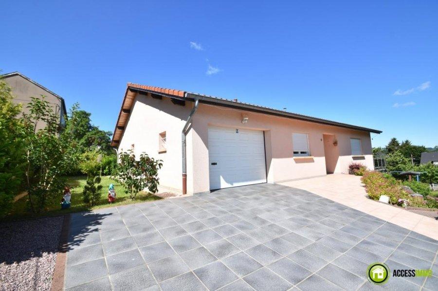 acheter maison individuelle 0 pièce 160 m² audun-le-tiche photo 1