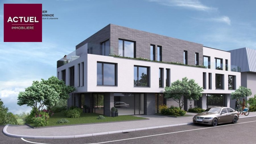 penthouse for buy 2 bedrooms 103.46 m² dippach photo 1
