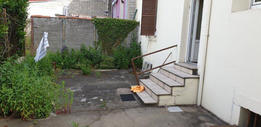 Maison à vendre F6 à Russange