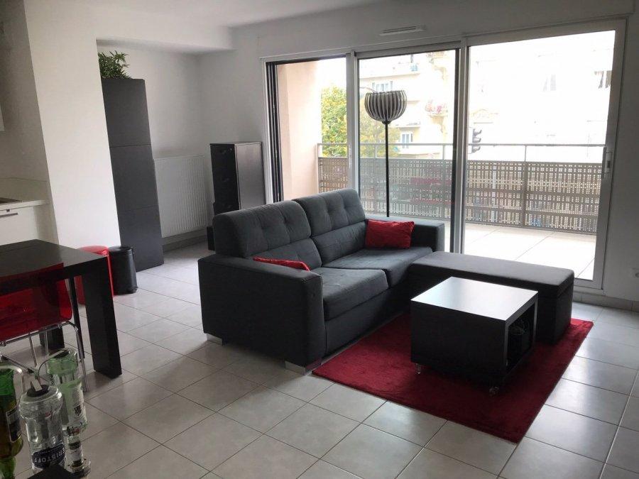 acheter appartement 2 pièces 46 m² thionville photo 6