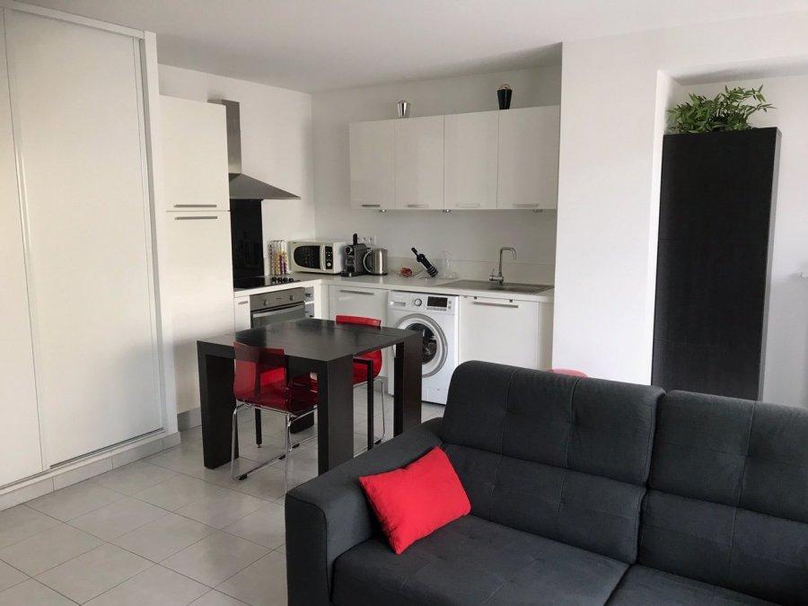 acheter appartement 2 pièces 46 m² thionville photo 7