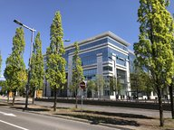 Bureau à louer à Luxembourg-Kirchberg - Réf. 6520644