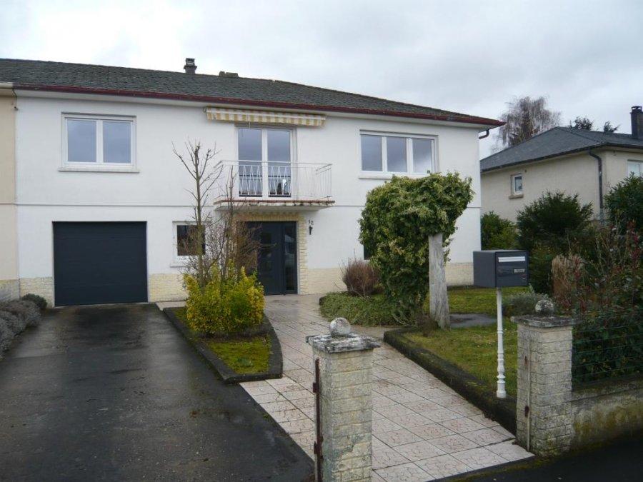 Maison individuelle à vendre F7 à Cattenom