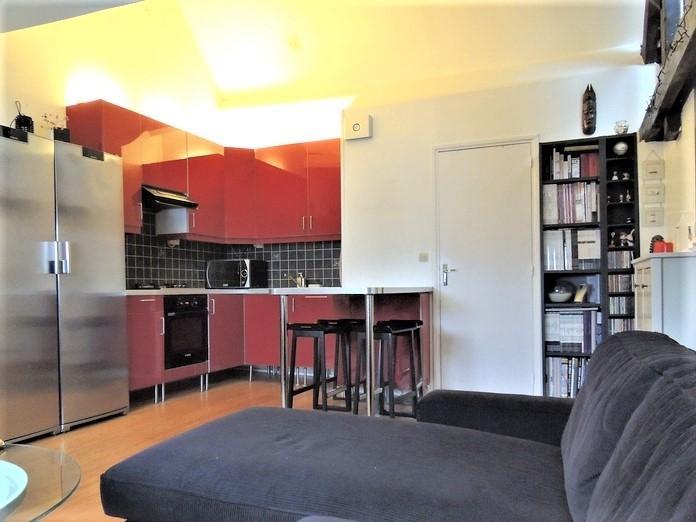 acheter appartement 3 pièces 47.01 m² lille photo 2