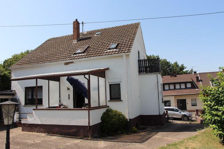 haus kaufen 6 zimmer 140 m² konz foto 1