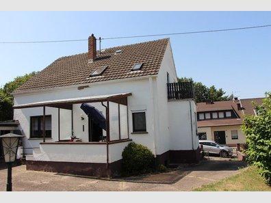 Haus zum Kauf 6 Zimmer in Konz - Ref. 6463572