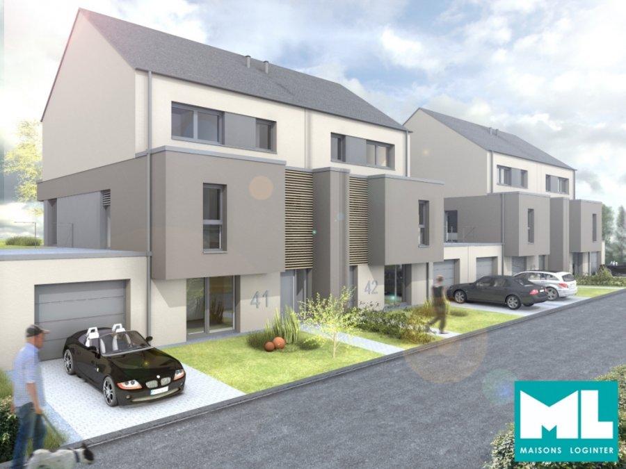 Reihenhaus Kaufen 3 Schlafzimmer 148 M² Ettelbruck Foto 1