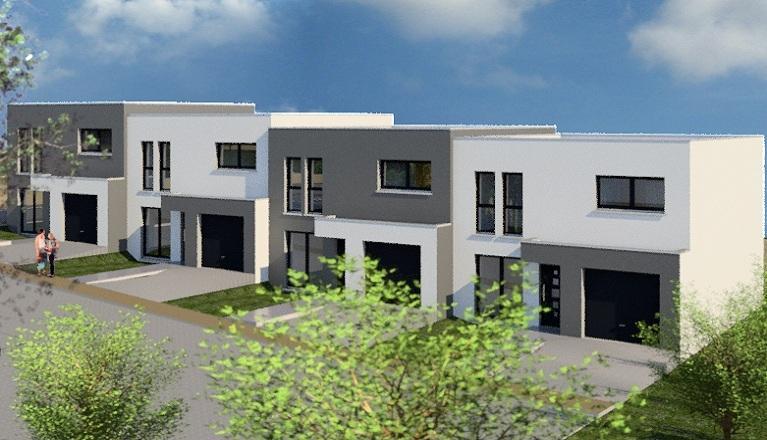 Programme neuf les terrasses de l 39 orangerie 2 hayange for Acheter programme neuf