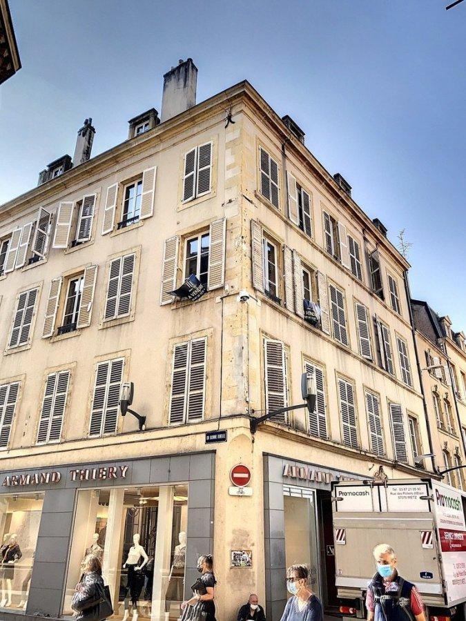 acheter appartement 2 pièces 46.45 m² metz photo 1