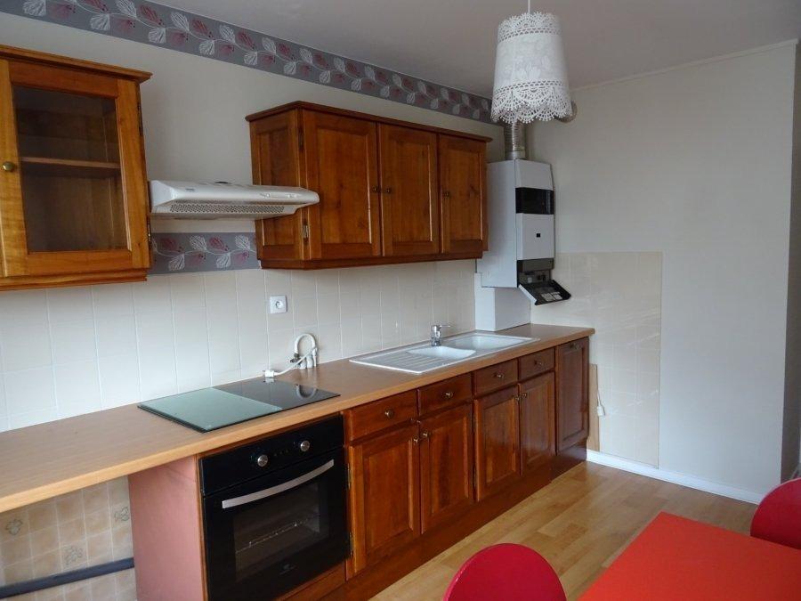 Appartement à louer F4 à Villers-lès-Nancy