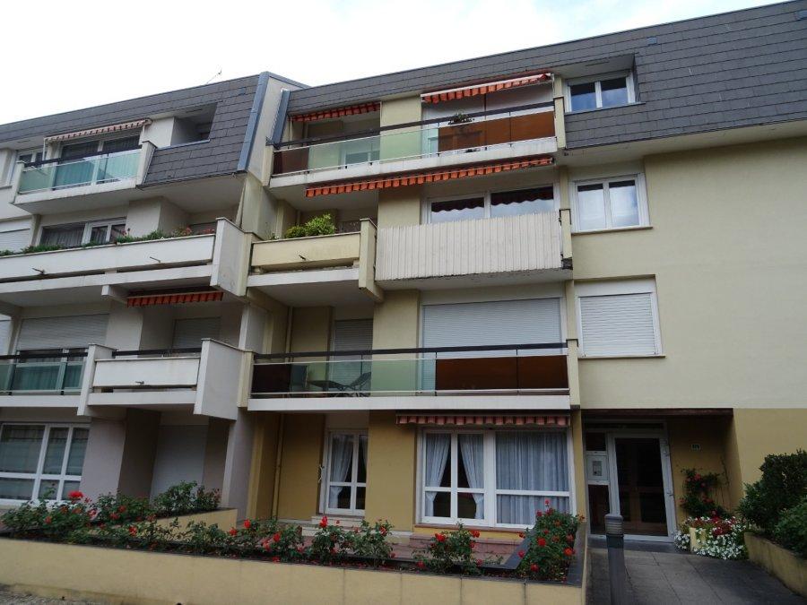 louer appartement 4 pièces 81.87 m² villers-lès-nancy photo 1