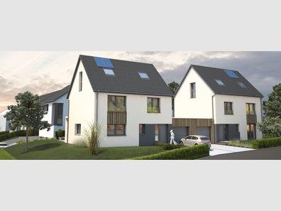 Maison jumelée à vendre 3 Chambres à Junglinster - Réf. 6611540