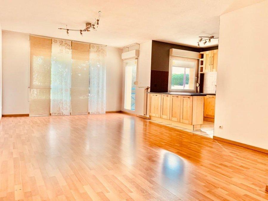 acheter appartement 3 pièces 67.13 m² hettange-grande photo 2