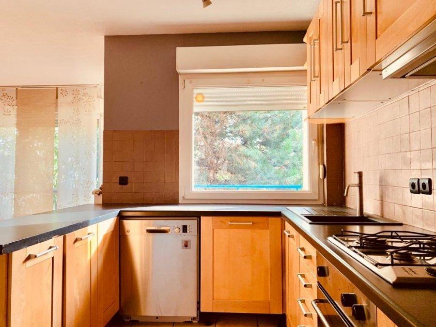 acheter appartement 3 pièces 67.13 m² hettange-grande photo 3