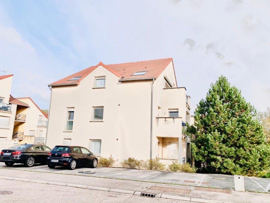 acheter appartement 3 pièces 67.13 m² hettange-grande photo 1
