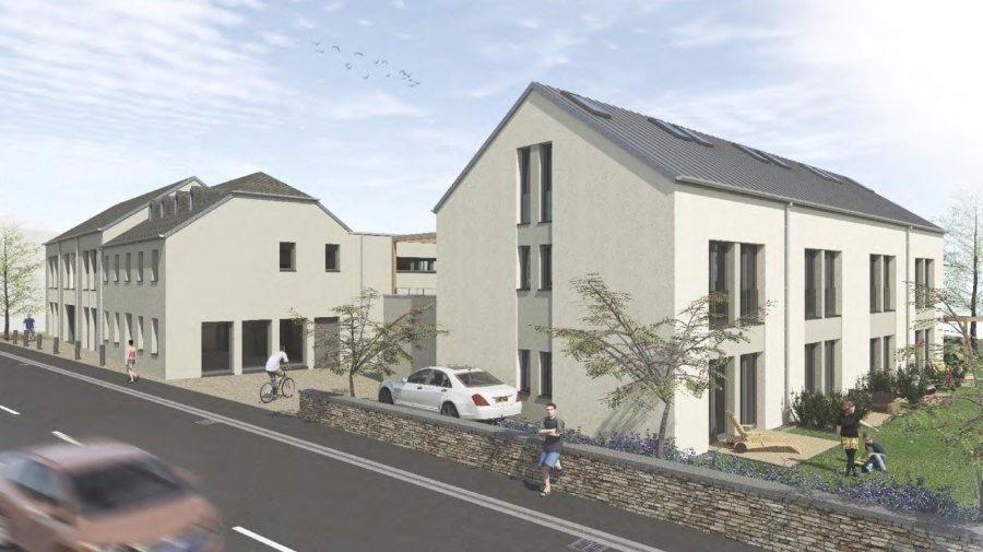 reihenhaus kaufen 3 schlafzimmer 109.32 m² niederanven foto 1