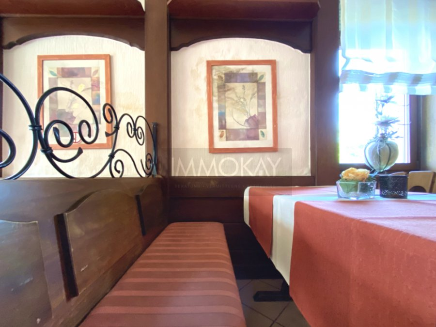 restaurant kaufen 10 zimmer 900 m² wincheringen foto 6