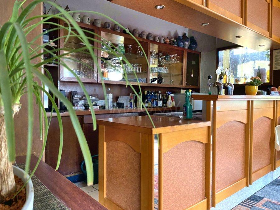restaurant kaufen 10 zimmer 900 m² wincheringen foto 4